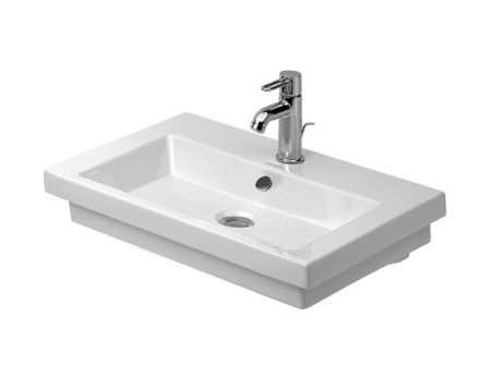 Раковина Duravit 2nd Floor 0491xx