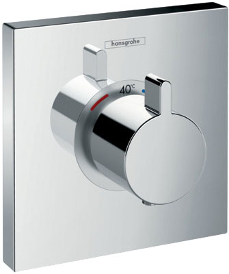 Термостат Hansgrohe ShowerSelect 15760000