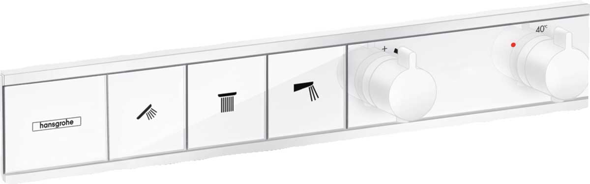 Термостат Hansgrohe RainSelect 15381000